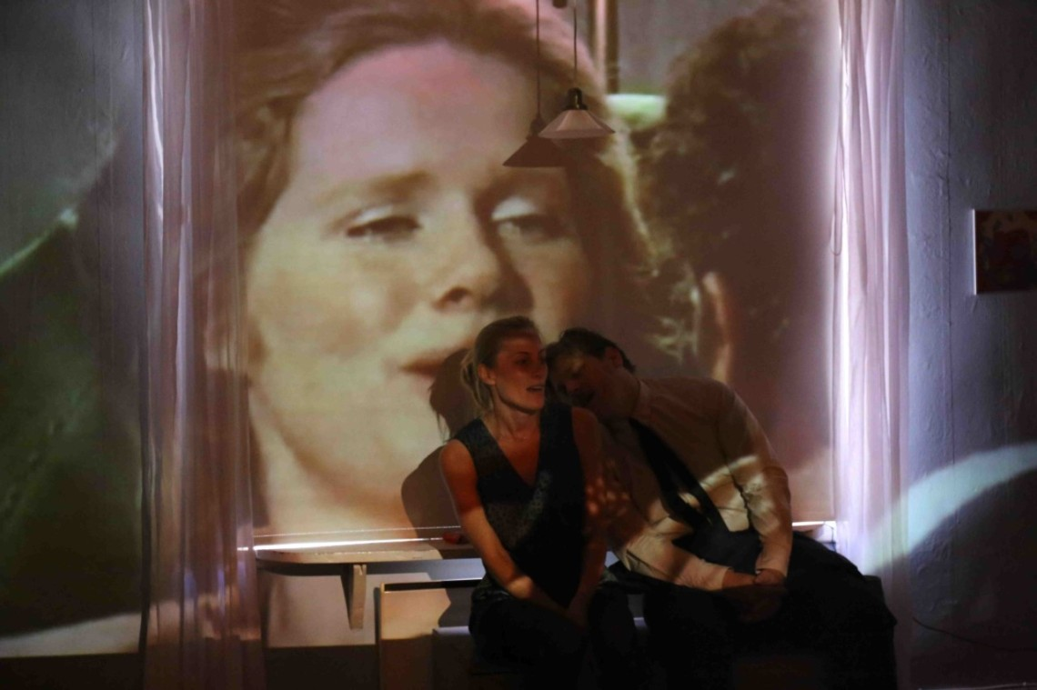 johan och Marianne
